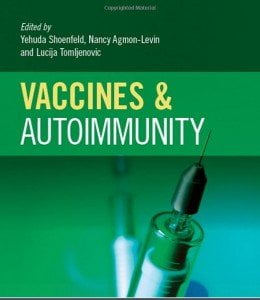 autoimmune disease from vaccination holistic balance
