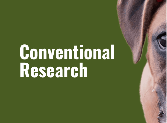 Conventional Research