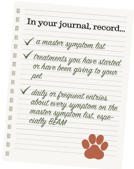 Your Pet's Journal